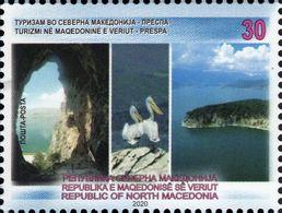 Republic Of North Macedonia / 2020 / Tourism In North Macedonia / Prespa - Macedonië