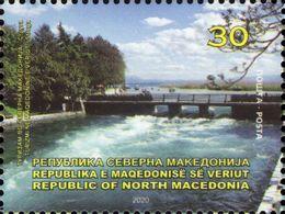 Republic Of North Macedonia / 2020 / Tourism In North Macedonia / Struga - Macedonia