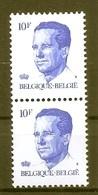BELGIE * Nr 2069 P5b * Postfris Xx - 1981-1990 Velghe