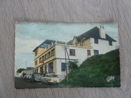 1 CPA DE TRESTEL-PLAGE 1960 - Autres Communes