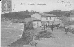La Garonne - Le Pradet