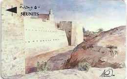 Bahrain Qalat Al Bahrain - Bahrain Fort_1993_Tirage100 000pcs - Bahrein
