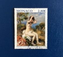 Monaco 2020 -  Michel 3472 - Rund Gestempelt - Used - Caché Ronde - Monaco