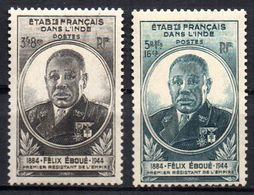 Col17  Colonie Océanie N° 180 & 181  Neuf XX MNH Cote 4,50€ - Ozeanien (1892-1958)