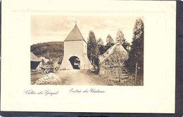Vallée Du CRUPET - Entrée Du Château - Assesse