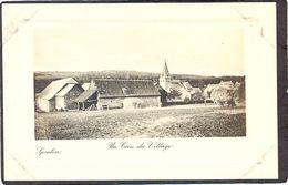 SPONTIN - Un Coin Du Village - Yvoir
