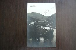 Slovenia, Lasko, Tüffer, River Savinja, Unu. 1927 - Slovénie