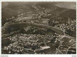 AK  Mettlach An Der Saar Luftaufnahme - Germany