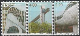 2012Luxembourg1949-1951Bridges14,80 € - Nuevos