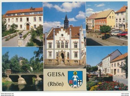AK  Geisa Rhön - Unclassified