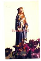 Image Pieuse Sainte Philomene Jesus Croyance Ecole Saint Bernard Courbevoie Priere Statue - Devotion Images