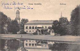 Allemagne - N°67430 - SCHLESIEN - Gross Strehlitz - Schloss - Schlesien