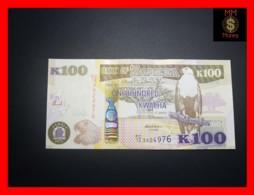 ZAMBIA 100 Kwacha 2012  P. 54 A  UNC - Zambie