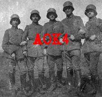 STURMBATAILLON STURMTRUPPEN 1916 Verdun Woevre Apremont St. Mihiel Cotes De Meuse Feldpost - Guerre 1914-18