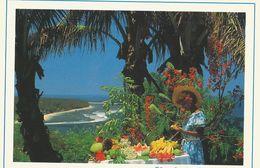 CPM, île De La Réunion , Saint Gilles ,Phot R. Benard Ed. Clind' Oeil 1995 - Reunion