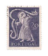 PORTUGAL»1950»USED - 1910-... République