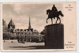 DC2215 - Essen Am Adolf Hitler Platz - Essen