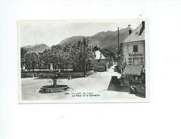 Villard De Lans  La Place Et Le CORNAFION - Villard-de-Lans