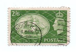 GREAT BRITAIN»1951»USED - Oblitérés