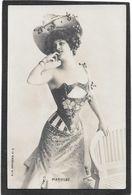 MARVILLE Photo REUTILINGER - Entertainers