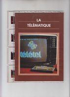 LA TEMATIQUE- FASCICULE + 12 DIAPOSITIVES - Technical