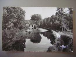 France - Loiret (45) - DORDIVES - Le Moulin De Lancay Et Le Canal Du Loing --- 1969 - Dordives