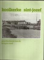 Brugge -Koolkerke -Boek ,geschiedenis Van De Brugsche Rand - Gezocht - Brugge