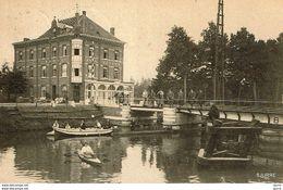 Lanklaar / Dilsen-Stokkem - Hôtel BEAU SEJOUR - Lanklaer (le Plus Beau Coin De Limbourg) - Dilsen-Stokkem