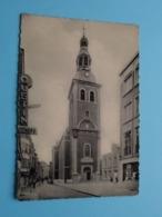 O.L.V. Kerk ( Photoperline D. G. ) Anno 19?? ( Zie / Voir Photo) ! - Hasselt