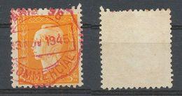 FRANCE -  1945 - Nr 697 - Oblitere - 1944-45 Marianne De Dulac