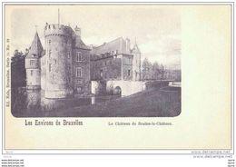 Braine-le-Château / Kasteelbrakel - Kasteel - Château * - Braine-le-Château