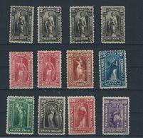 Usa - Zeitungsmarken - Newspaper Stamps- Mh - Newspaper & Periodical