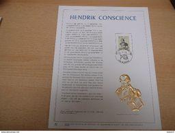 (09.06) BELGIE 1983 - Herdenkingskaarten