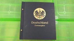 Lot N° TH 437 ALLEMAGNE Un Album DAVO Neufs X Ou Obl - Sammlungen (im Alben)
