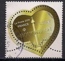 YT N° 5293 - Oblitéré - Saint-Valentin - Francia