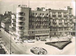AK Piestany, Hotel Eden A Liecebny Dom Jalta Um 1960 - Slowakei