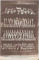 MOULINS - Le Musée - Statuettes Gallo-romaines Représentant Des Idoles, Ex-voto, Jouets D'enfants, Animaux - Moulins