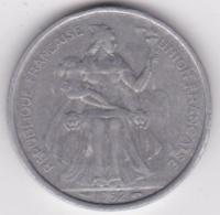 Nouvelle-Calédonie – Union Française. 5 Francs 1952. Aluminium. - Nouvelle-Calédonie