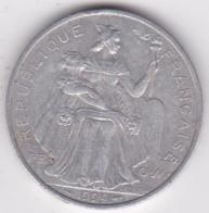 Nouvelle-Calédonie . 5 Francs 1994. Aluminium. - Nouvelle-Calédonie