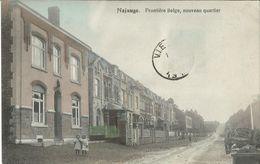 Najauge  Frontière Belge, Nouveau Quartier - Viroinval