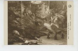"""NUS - FEMMES - TABLEAUX - SALONS DE PARIS - """"L'Opium """" - Par ET. KRIER - Tableaux"""