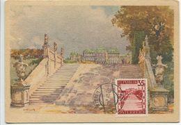 Belvedere Palace X1MC - Kastelen