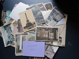 CPA - Carte Postale - Lot De 100 Cartes Postales De France - ( Lot VM1) - 100 - 499 Cartes