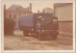 Photo Camion - Auto's