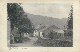 Vresse  Le Village Vers Corbion - Vresse-sur-Semois