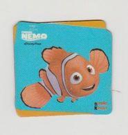 Koelkast Magneet Kinder-nutella Finding NEMO Disney-pixar - Magnets