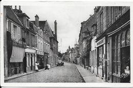 Saint-Pierre-sur-Dives : Rue De Falaise - Other Municipalities