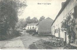 Gives  La Logne - Huy