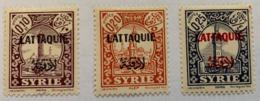 1931/3 Y Et T 20/22 - Ongebruikt