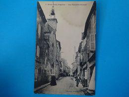 48 ) Saint-chely-d'apcher - N° 8 - Rue Théophile Roussel : Année  : EDIT : Théret - Saint Chely D'Apcher